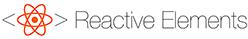 Reactive Elements